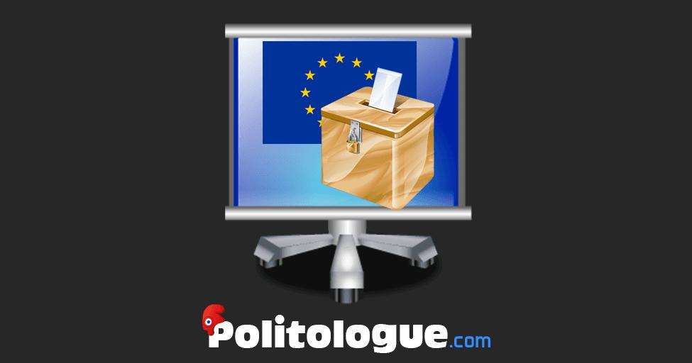 Bel Un National Les Élections Et Européennes Sont Enjeu Bien CdBexo