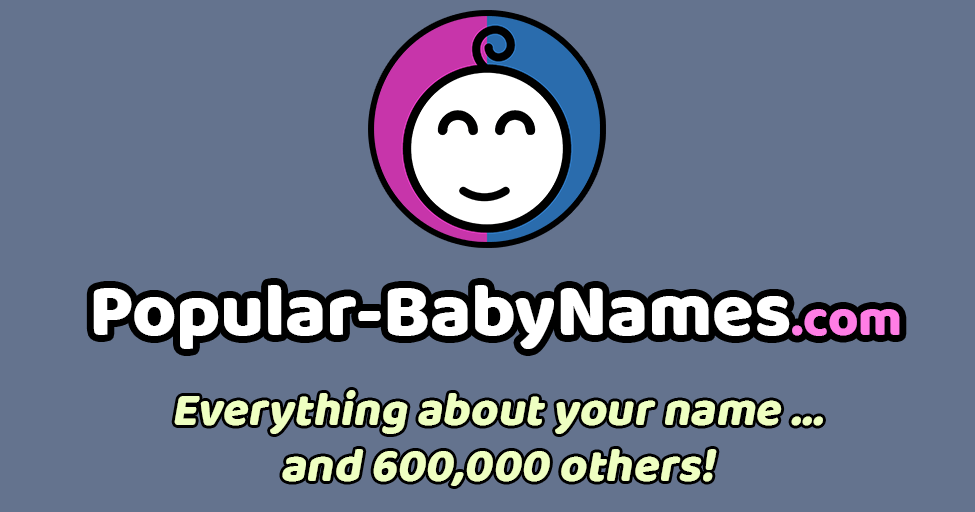 Popular Baby Names : Le site des prénoms en Anglais